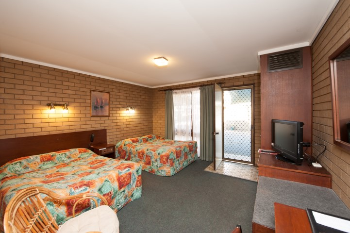 Accommodation Albury